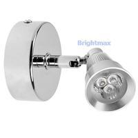 S050D 3W 300Lumen LED wall light wall lamps LED reading light LED ceiling light