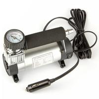 YD-3035 Portable Super Flow 12V 140PSI Auto Tire Inflator / Car Air Pump Car Pumps Car Air Compressor 12V Has Many Use