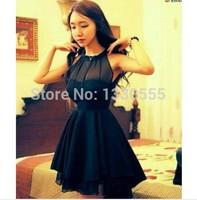 5788c57c60c6a New Fashion Women Dress 2015 Spring Summer Trend Red-Black Clothes - Yeni  Moda Kadin