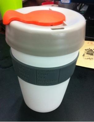 Hot Selling Classic Keep Cup Travel Via Coffee Mug Cups