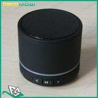 S11 New Mini Hi-Fi Player Bluetooth Wireless Stereo Portable Speaker Mini Bluetooth Loudspeaker 50Pcs/Lot DHL Free Shipping