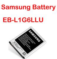 Rechargeable Battery EB-L1G6LLU EBL1G6LLU For Samsung Galaxy S3 i9300 i9308 2100mAh