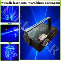 500mW Firefly Single Blue Laser Light Bar Light 445nm Azul Luz Laser DJ lights Luz Sonido Etapa Eventos Fiestas
