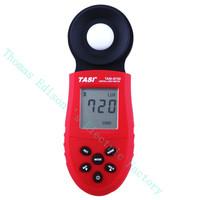 High quality TASI-8720 1-200,000LUX Digital Illuminometer Light Luxmeter Luminometer Photometer Lux/FC Meter