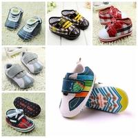 2014 sneaker spring Brands  boy/grils sandals baby shoes First Walkers Shoes toddler Infant antislip footwear Baby footwear R789
