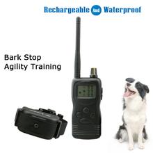 waterproof dog training collar promotion