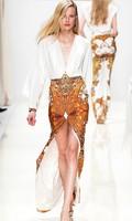 2015 Popular brand long dress Celebrity Dresses