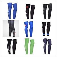 all famous team cycling Legwarmers  cycling bike bicycle leg warmers leg sleeve