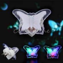 butterfly light promotion