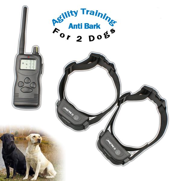 500m Font B Remote B Font Electric Pet Dg Beeper Training ...