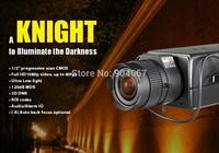 Hikvision Camera English DS-2CD6026FHWD-(A), Hikvision Box Camera, Network IP camera, 2MP Ultra Low-light Box Network Camera