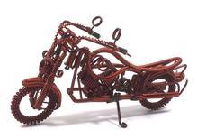 cheap iron motorcycle model