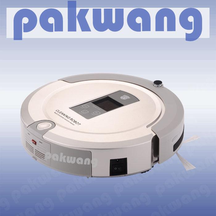 Consumer electronics wholesale distributors robotic vacuum cleaner robot(China (Mainland))
