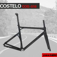 carbon bicycle frameset carbon frame road bike ,carbon fiber Toray 700t frame ,size 51/53/55/57CM Bicycle Frame,Bicycle Parts