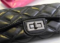 2014hot sale! Women's Handbag  women messenger bags women shoulder bag Wholesale Women's Wallets