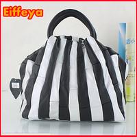 Eiffeya !New 2015 Patchwork Women's Handbag Brand Bag Fashion All-match Portable Women's Cross-body Shoulder Bag Ladies Tote