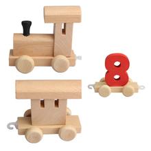 popular wooden railway