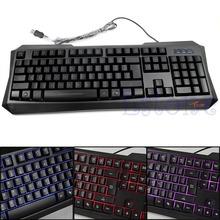 wholesale computer keyboard light