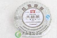 TAETEA 2012 HongYun  Round tea 201 grant 100 g cooked  cake