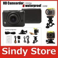 New Arrived F20C 8800 Go Pro Camera 1080P Sport Camera Full HD Mini DV Camera Waterproof Video Camera Free shipping