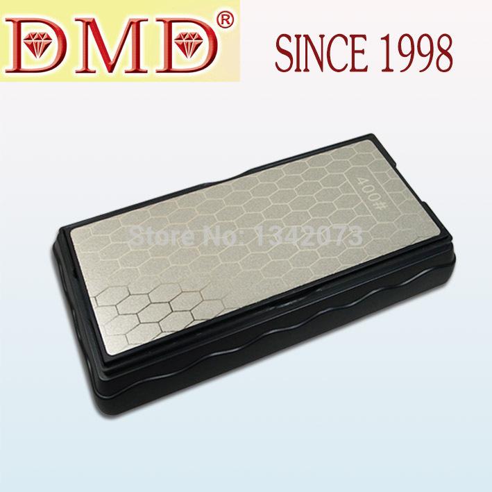 retail 1pc DMD LX-1302 Double-sided Diamond Bench Stone free shipping(China (Mainland))