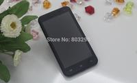 Original Lenovo S820 S820c Multi language Mobile phone 4.8IPS 854x480 MTK6577 dual core1G 512RAM 4GROM Android4.2 8MP