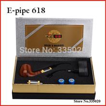 popular electronic smoking pipe
