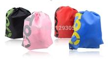 Водонепроницаемый отдых на море пляж сумка унисекс свободного покроя простой дрейфующих пакет рюкзак путешествия плавание спорт тренажерный зал сумка