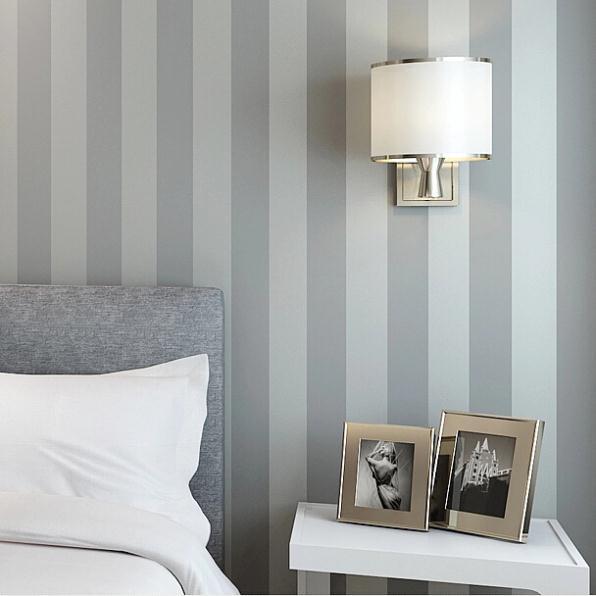 Online kopen wholesale stijlvol behang uit china stijlvol behang groothandel - Moderne woonkamer behang ...