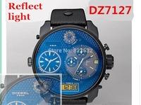 2014 New! Selling brand DZ7193/7127 business men waterproof quartz watch Men's Sports Watches Military Watches Relogio free ship