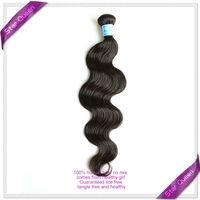 6A Peruvian Virgin Hair Body Wave Bundles Cheap Unprocessed Peruvian Body Wave 60g/pcs Natural Human Hair Extensions 5pcs a Lot