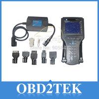 Hot Selling !! 2014 DHL free GM TECH2 diagnostic tool(GM,OPEL,SAAB ISUZU,SUZUKI HOLDEN) Vetronix gm tech 2 Pro scanner No box