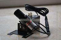 650ML-100-22x70-BL 650nm 100mW Red Laser Line Locator Module 22x70mm w/Amount
