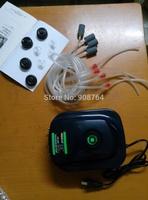 oxygen pump fish tank oxygenation aerators  oxygen rinse pump ultra quiet