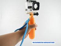 Best sell GoPro Bobber Floating Handheld Floaty Grip Stabilizer Bobber for GoPro Hero3+/Hero3/Hero2/1
