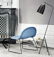 Nordic IKEA europe living room vintage floor lamp light