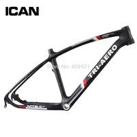 2014 Carbon bike 26er mtb frame BB30 BSA bottom bracket 26er mountain bicycle frame XT260