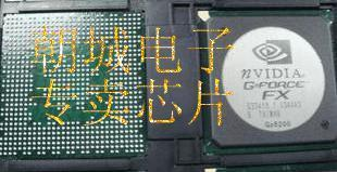 Two graphics chips GEFORCE GO5200 A3 circle just surface chip(China (Mainland))
