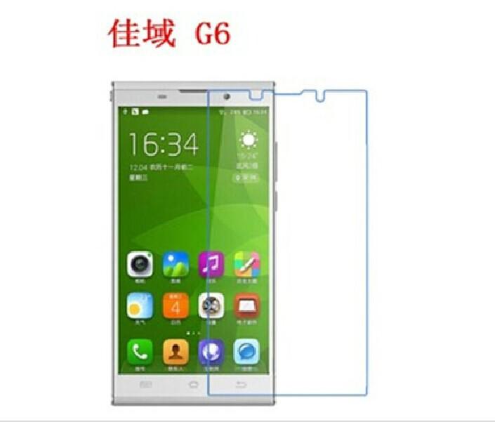 Защитная пленка для мобильных телефонов 6 x /Jiayu G6 /Jiayu G6 /advanced Jiayu G6 jiayu g5 в калининграде