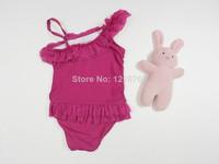 Hot Sale  Swimsuit Fro zen Swim Wear for Girls Fro zen Princess  Swimwear for 3-10ages  Bathing Suit