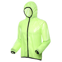 2014 TOUR DE FRANCE Breathable Bike Bicycle Cycling Cycle Waterproof Rain Coat Raincoat Wind Coat Windcoat Jersey Jacket