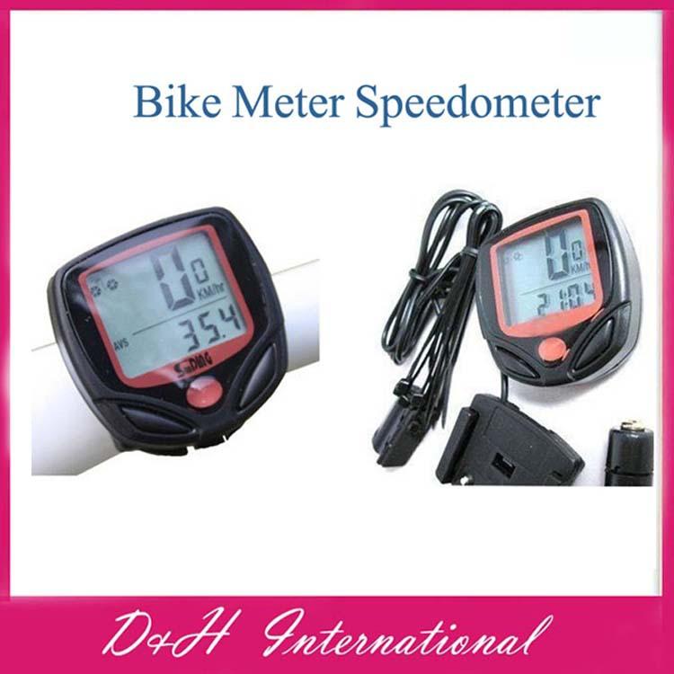 Датчик скорости для велосипеда