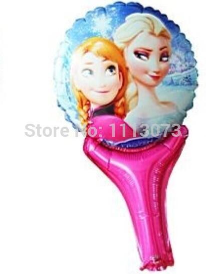 Воздушный шар FO 10PCS/LOT S FO-l воздушный шар fo 10pcs lot