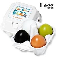 1pc Holika Holika Egg Soaps 50g 1pc=1egg For Moisturizing Face and Blackhead Remover Free Shipping