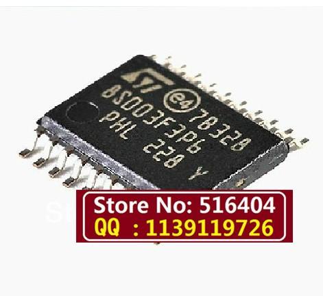 Цена STM8S003F3P6