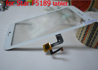 """Original 7"""" inch Touch Sreen for Star F5189 tablet Front Touch Panel Outer Digitizer Glass FPC-YCTP70006FD"""