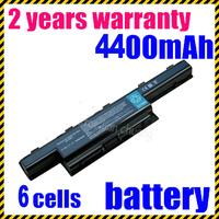 Laptop Battery For Acer AS10D31 Aspire 5736Z 5736ZG 5741 5741G 5741Z 5742 5742G 5742Z 5742ZG 5750 5750G 5750TG 5750Z 5750ZG 5755