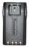 WOUXUN 1700mAh Li-ion Batterypack for walkie talkie KG-UVD1P | KG-UV6D