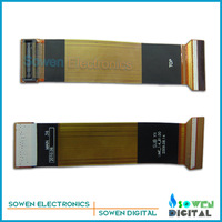 for Samsung E250 Connector Flex Cable Ribbon Replacement,Free shipping,Original new