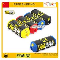 free shipping HANDLE BAR PAD ProTaper t 50cc 110cc 125cc 200cc  250cc Dirt monkey Pit bike motrcycle accessories